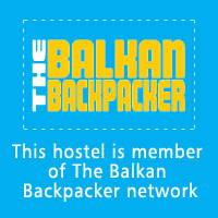 The Balkan Backpacker network