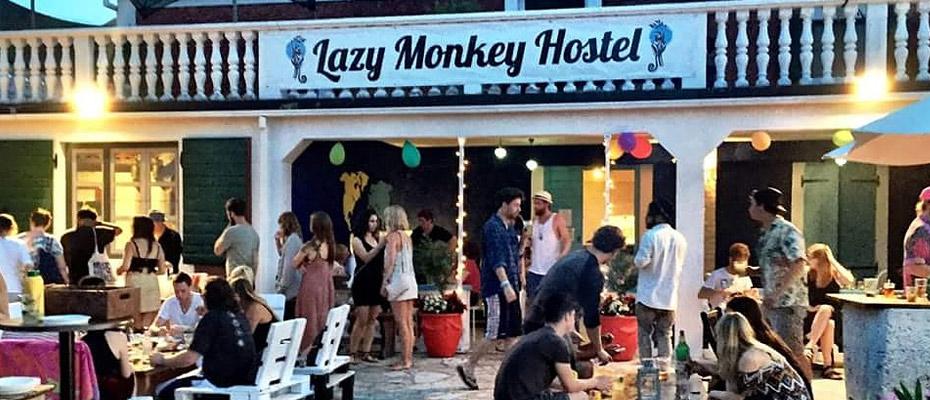monkey-main